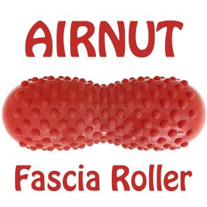 Airnut - Fascia Roller