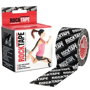 tape neuromuscular Rock Tape